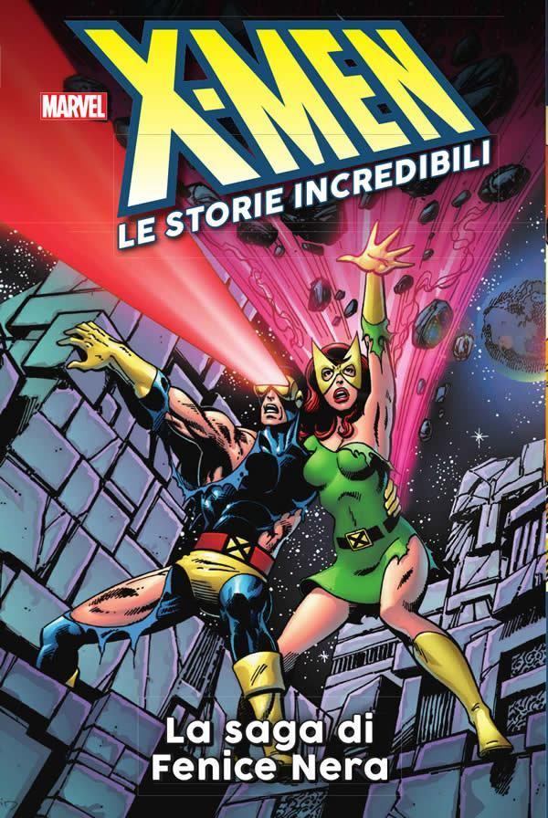 x-men: le storie incredibili
