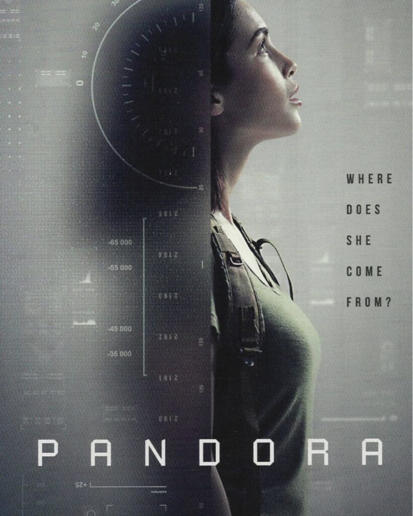 pandora serie tv the cw date data