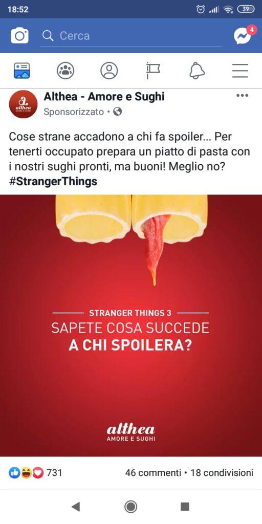 Stranger Things -