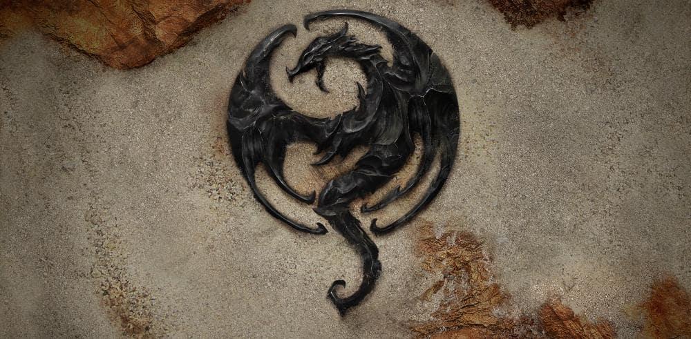 elder scrolls draghi eso elsweyr