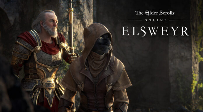 Elsweyr Elder Scrolls Online