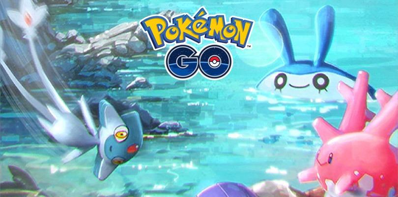 Pokémon GO Niantic Team Rocket Pokémon Ombra Pokémon Purificati Purificazione