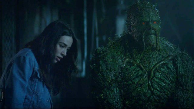 swamp thing 1x07 brilliant disguise dc universe