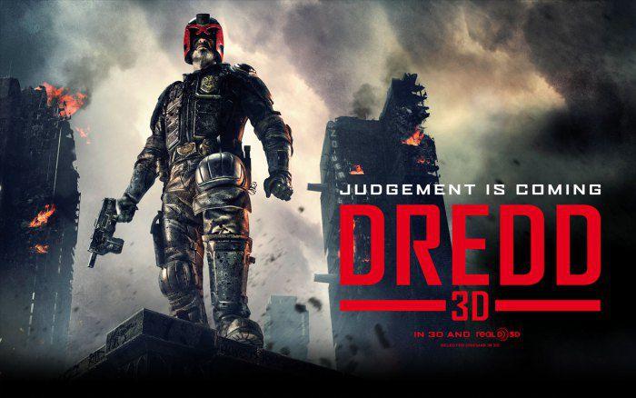 Dredd - Il giudice dell'apocalisse eagle pictures trailer