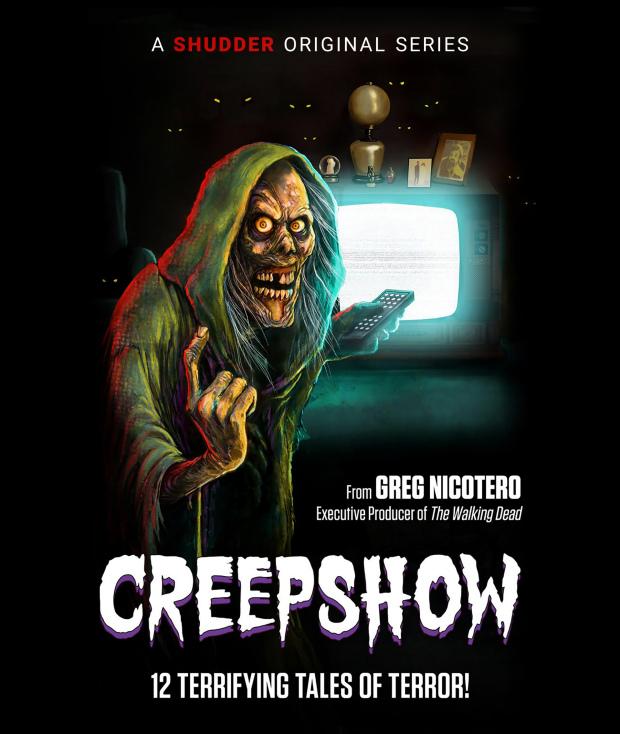 Creepshow, San Diego Comic-Con