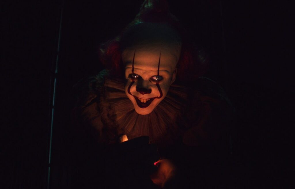 it: capitolo 2 andy muschietti stephen king sequel spin-off