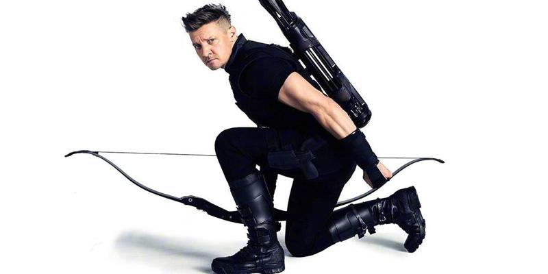 Annunciata la serie Hawkeye al San Diego Comic-Con