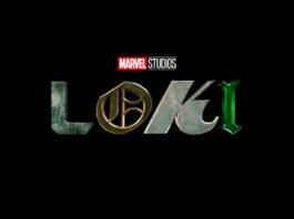Loki: logo Disney+