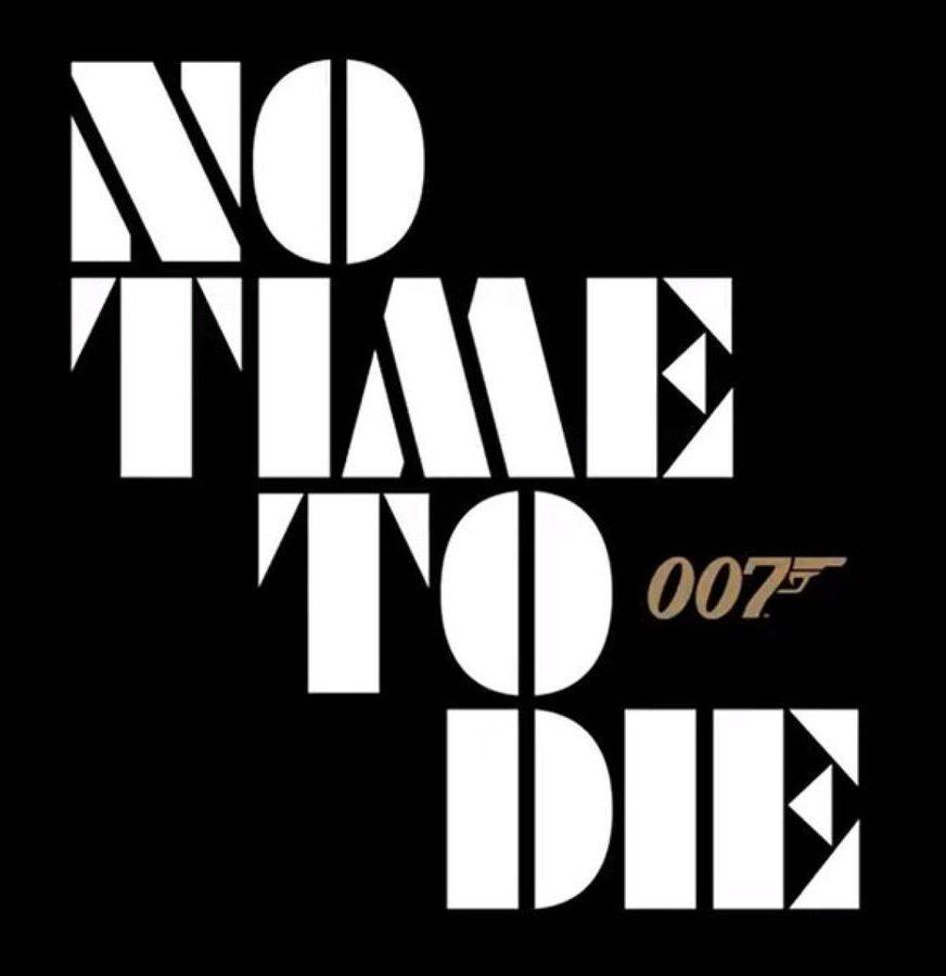 james bond 007 daniel craig NO TIME TO DIE