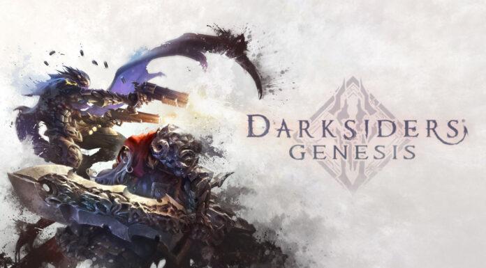 Darksiders Genesis banner 1