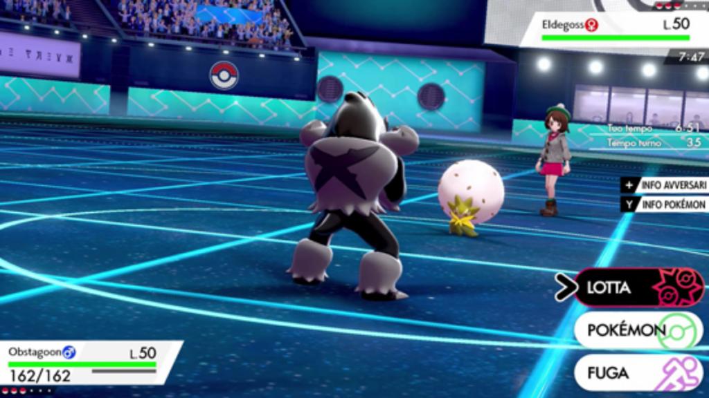 pokemon competitivo
