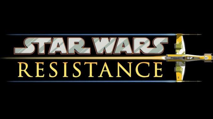 Star Wars: Resistance 2, il trailer rivela la presenza di Kylo Ren