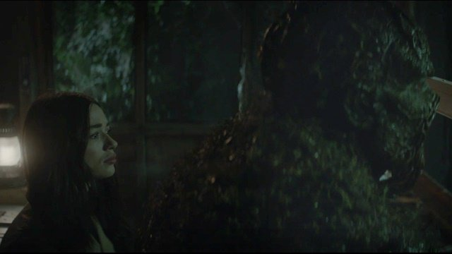 """Swamp Thing 1×10: """"Loose Ends"""""""