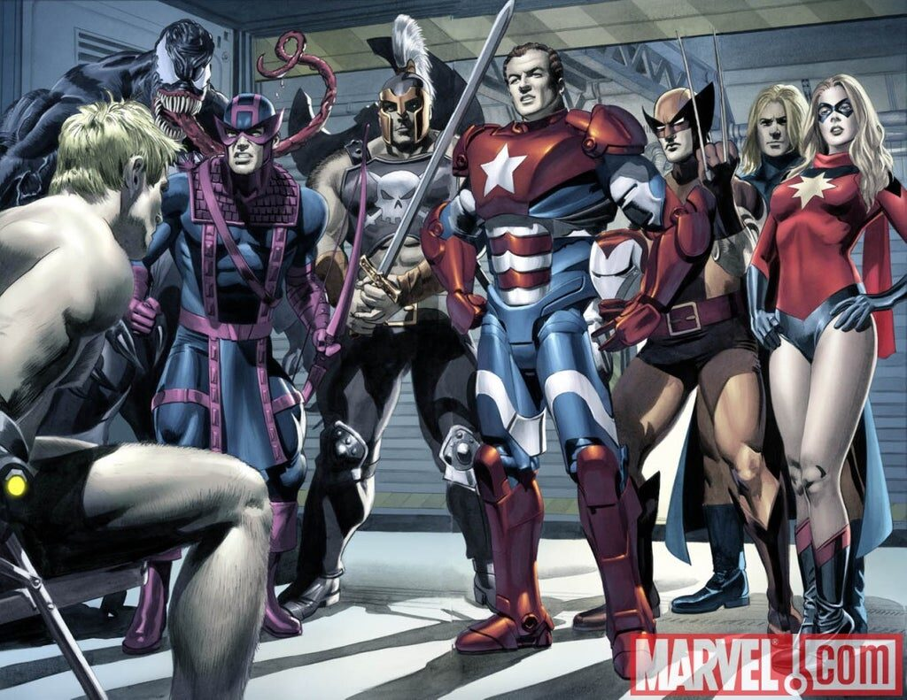 Norman Osborn, Marvel Cinematic Universe