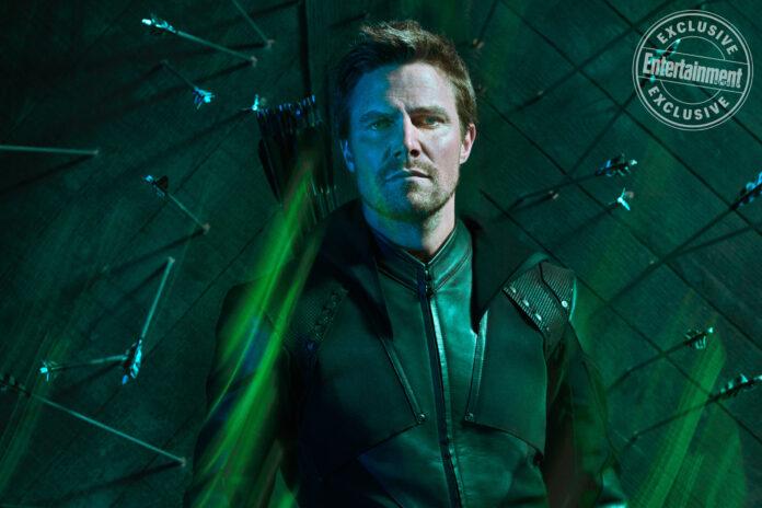 The CW: Arrow