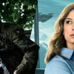 D23 Expo 2019: Emily VanCamp e Wyatt Russell in Falcon and Winter Soldier come Sharon Carter ed U.S. Agent