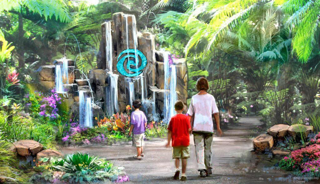 D23 Expo Disney