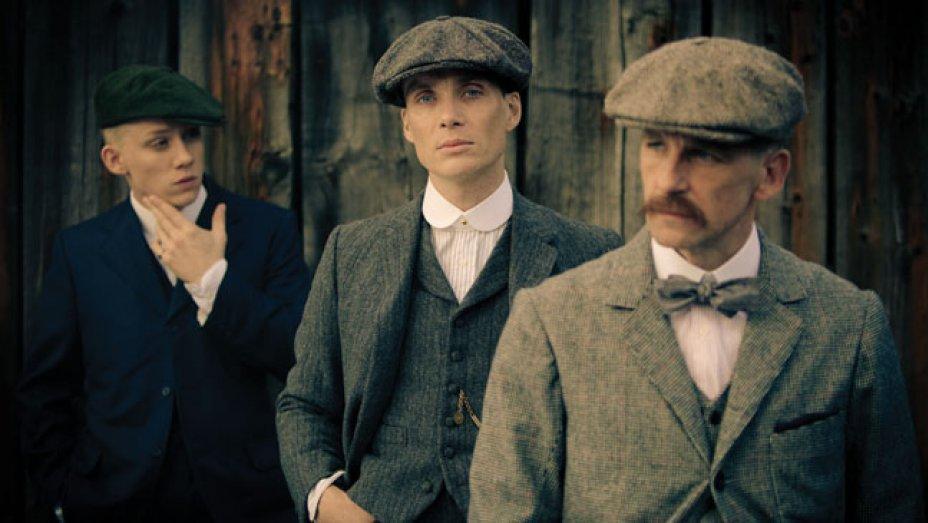 PEaky Blinders - la quinta stagione su BBC One ottiene il miglior debutto