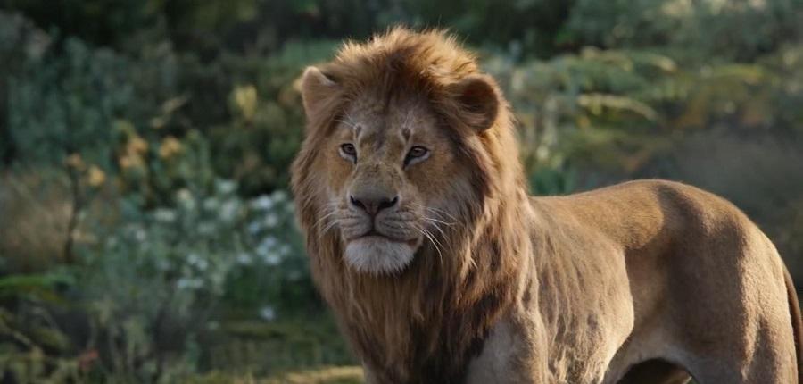 Il Re Leone, il live-action conquista il Box Office