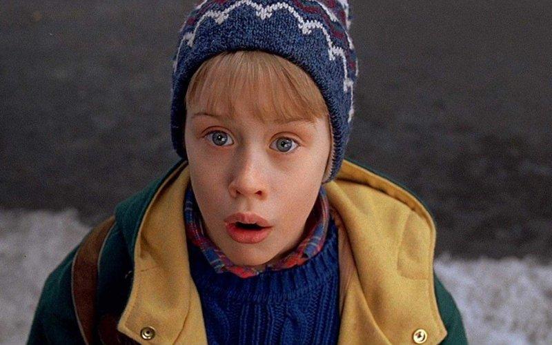 Mamma ho perso l'aereo Macaulay Culkin parla del reboot della Disney