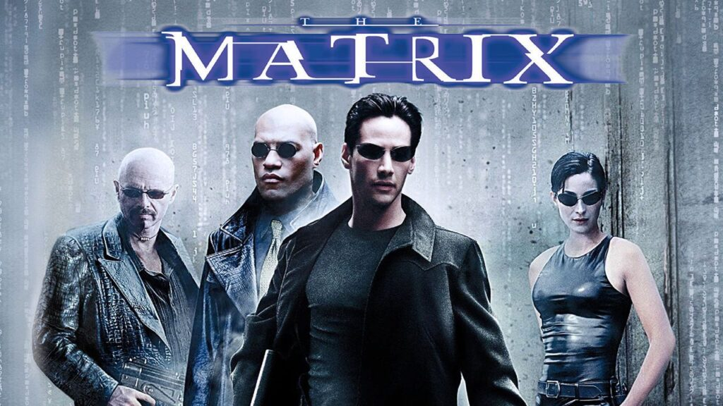 Matrix 4 nuovo film reeves moss wachowski