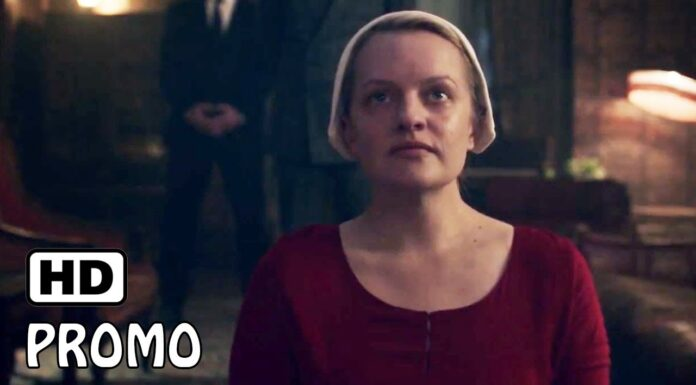 The handmaid's tale 3x10 bear witness recensione