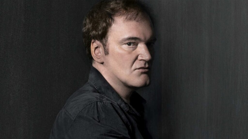 Quentin Tarantino - film horror