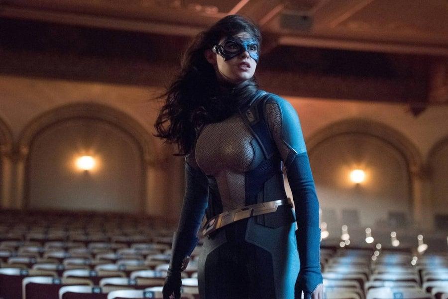Supergirl 5x01: la Sognatrice