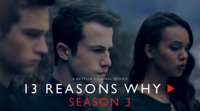13 reasons why recensione terza stagione