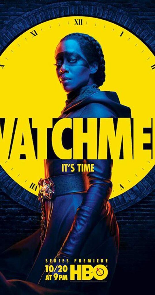 watchmen hbo ozymandias new york comic-con jeremy irons