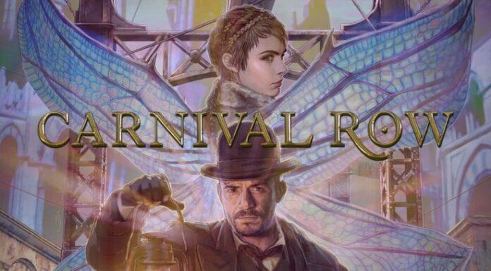 carnival row la serie tv fantasy di amazon avrà una seconda stagione