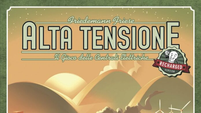 Alta Tensione Recharged