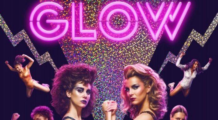 glow rinnovata quarta stagione netflix serie tv