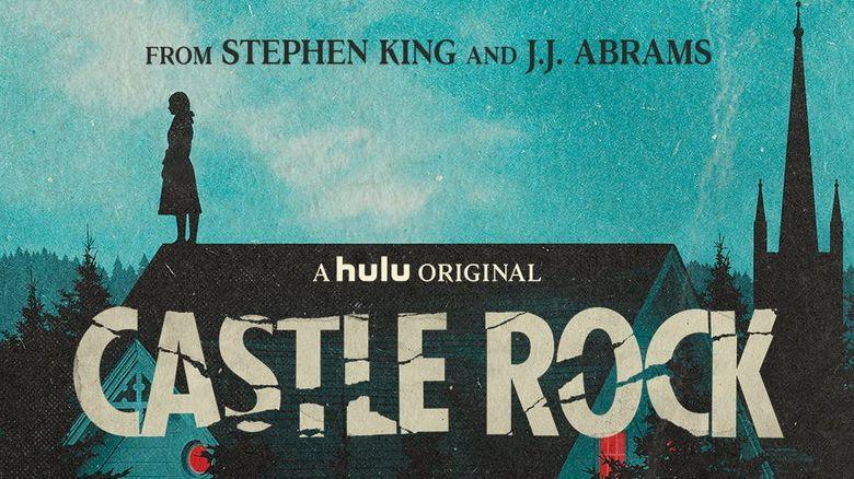 Castle Rock - Stephen King