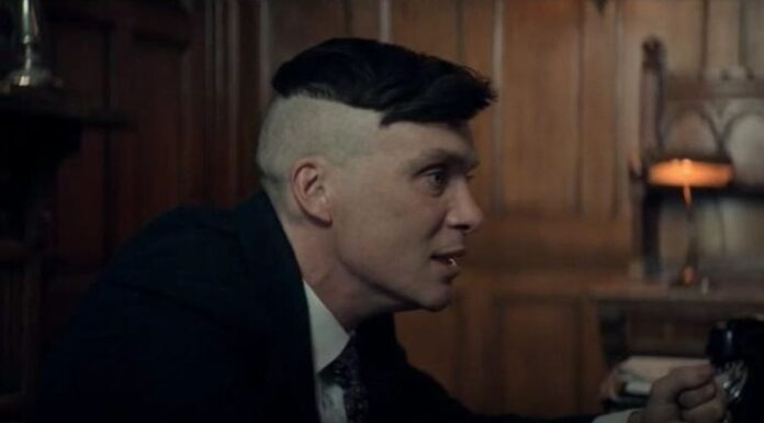 Peaky Blinders 5x04 the loop recap cos'è successo bbc one tommy shelby