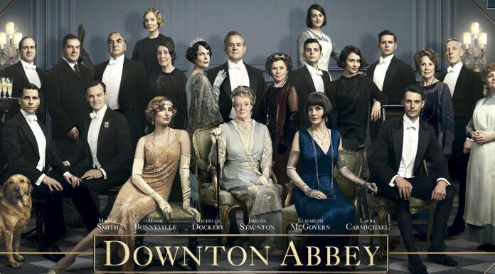 downton abbey film 31 milioni di dollari box-office usa focus features