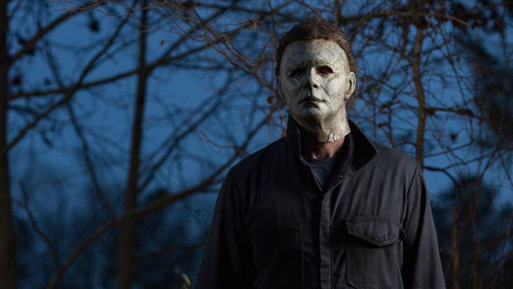 Halloween Rob Zombie film