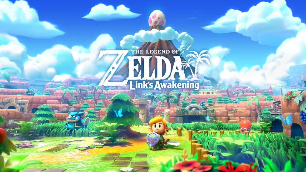 Nintendo Direct Gennaio 2020 - Link's Awakening