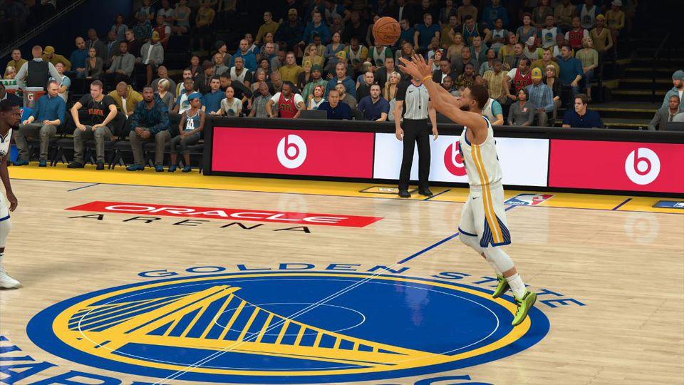 NBA 2K20 Recensione