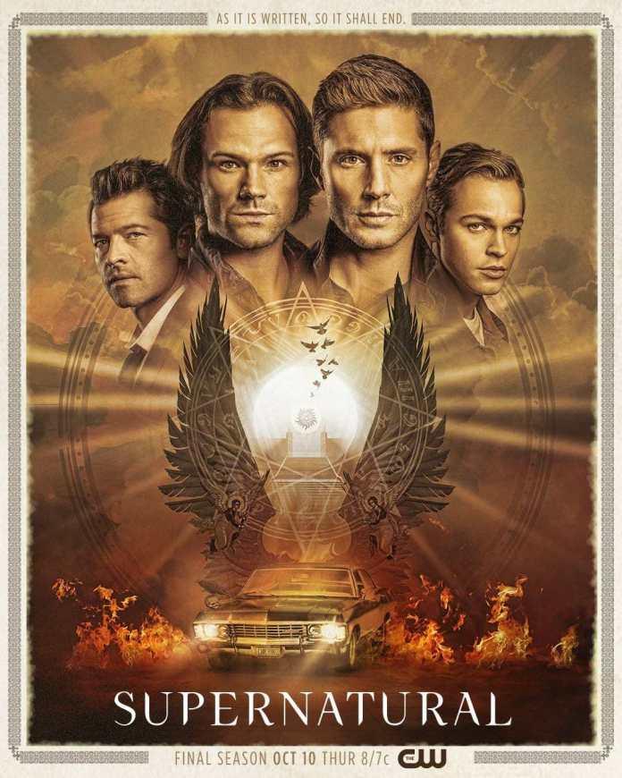 supernatural 15 trailer finale believe the cw