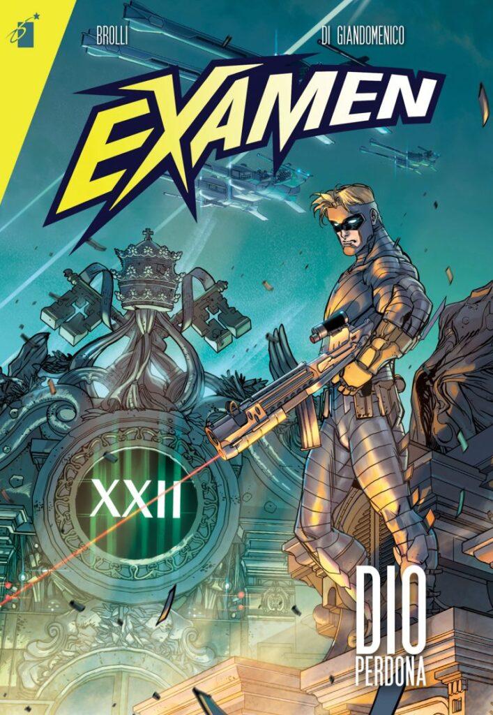 examen edizioni star comics
