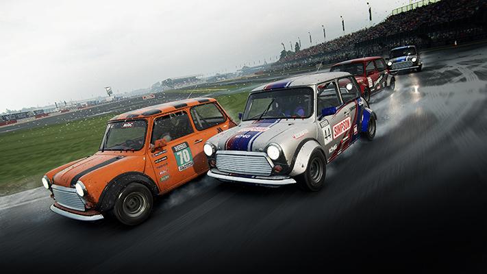 GRID Silverstone 2