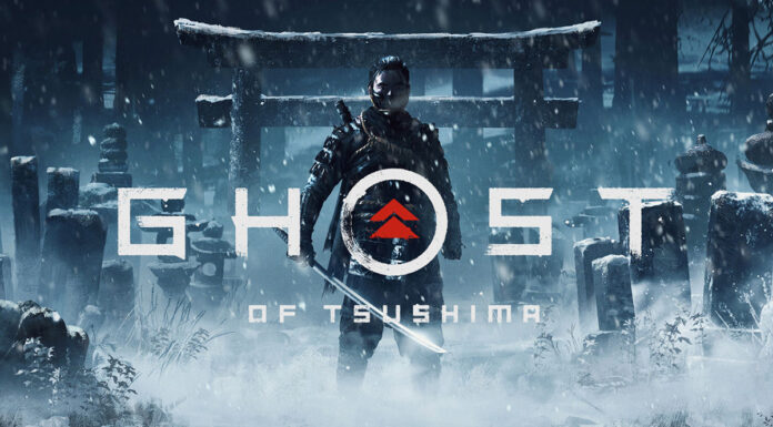 Ghost of Tsushima key