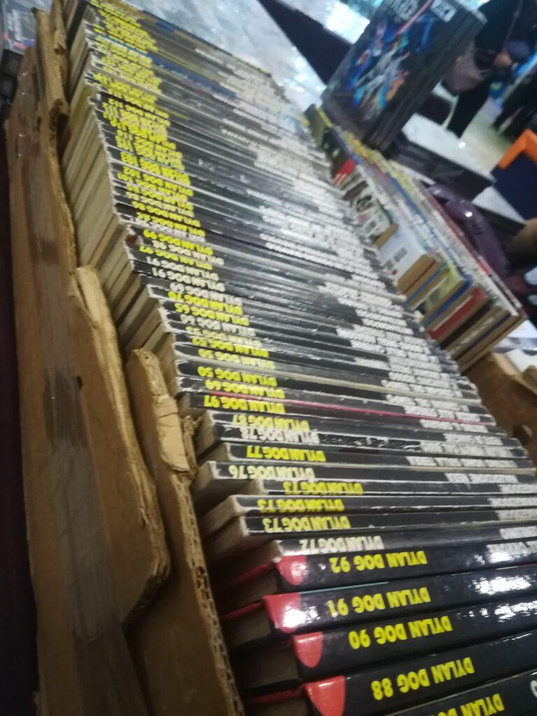 Bologna Comics & Games