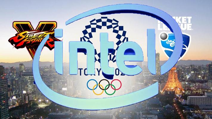 eSports Tokyo 2020