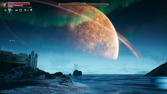 The Outer Worlds screen vista
