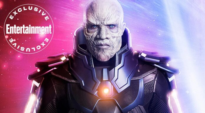 Crisi sulle Terre Infinite: Anti-Monitor