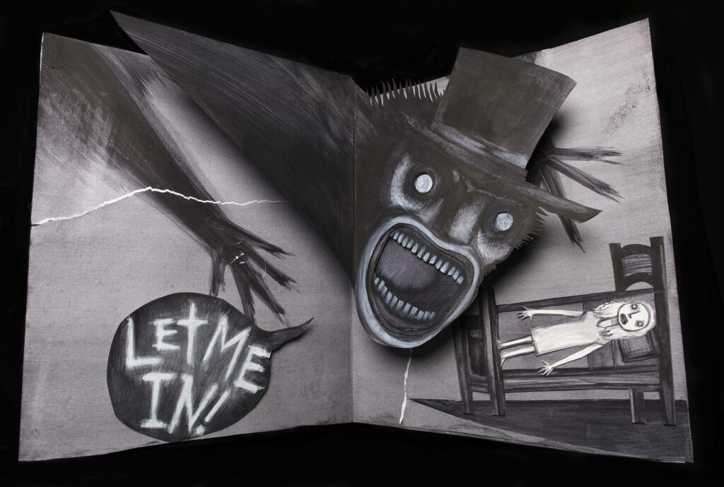 Babadook il film