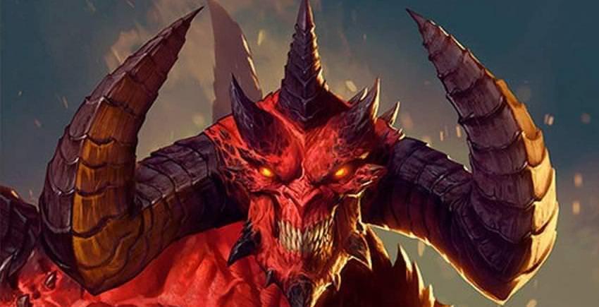 Diablo 4 Blizzard