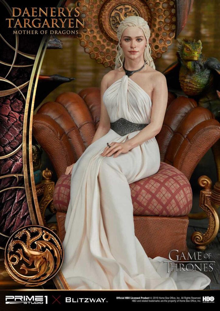 Daenerys Targaryen prime1studio